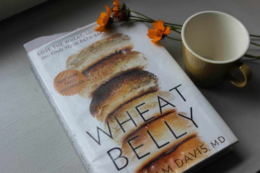What A Keto Dieter Can Learn From Wheat Belly