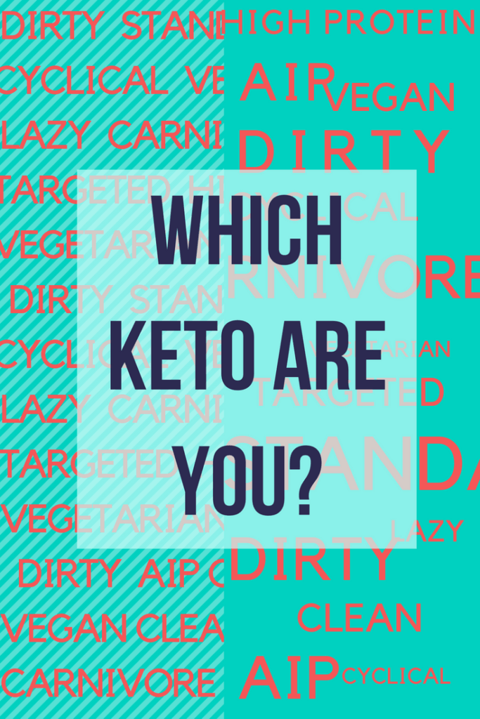 Can you use honey on the keto diet? Is honey keto friendly? What are the different types of keto diets? Is there an AIP keto diet? And again, is honey keto? I'll answer all your burning keto diet questions here at Keen for Keto! #honeyonketo #ketodiethoney