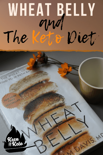 Keto Diet and Wheat Belly--Wheat Belly Diet.  Is wheat allowed on keto? Is wheat belly diet ketogenic?