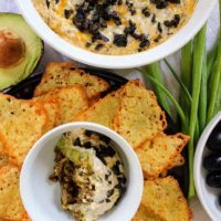 3 Layer Mexican Dip