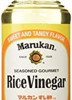 Marukan Seasoned Rice Vinegar 12 Oz (12 oz), 12 oz