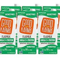 Good Karma, Unsweetened, Shelf-Stable
