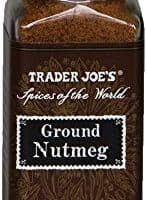 Trader Joe's Ground Nutmeg (1.8 oz.)