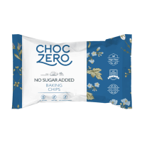 Sugar Free Chocolate Chips - 10% off discount code: keenforketo