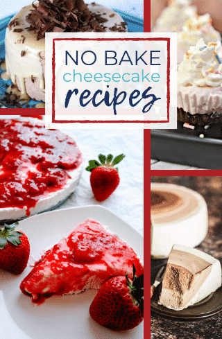 No Bake Keto Cheesecake Recipes